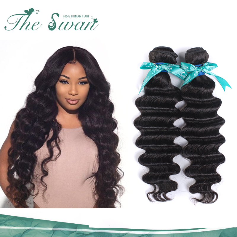 Top sale 9A deep wave ombre hair extensions virgin brazilian jerry curl hair weave