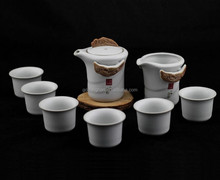factory directly manufactures white porcelain