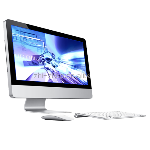 China factory high quality 21.5 inch pc all in one desktop