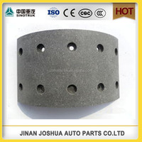 China sinotruk howo/ dongfeng /shacman Truck Parts brembo motorcycle brakes