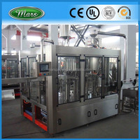 Automatic PET Bottle Drinking Water Bottling Plant
