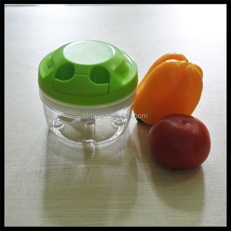 Vegetable Chopper/Potato Cutter Chopper, Chop Onion Magic Chopper, manual quick chopper