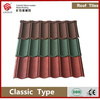 heat resistant durability stone coated roofing sheet
