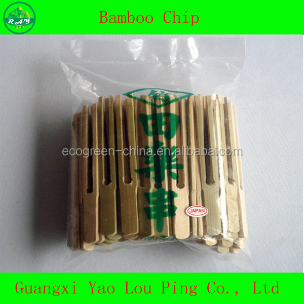 BBQ Bamboo Skewer/Teppo Skewer/Gun Skewer/Knife Skewer