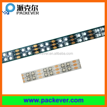 DC15V 200LEDs/m 50 pixels P20 SMD3535 RGB tls3001 LED strip