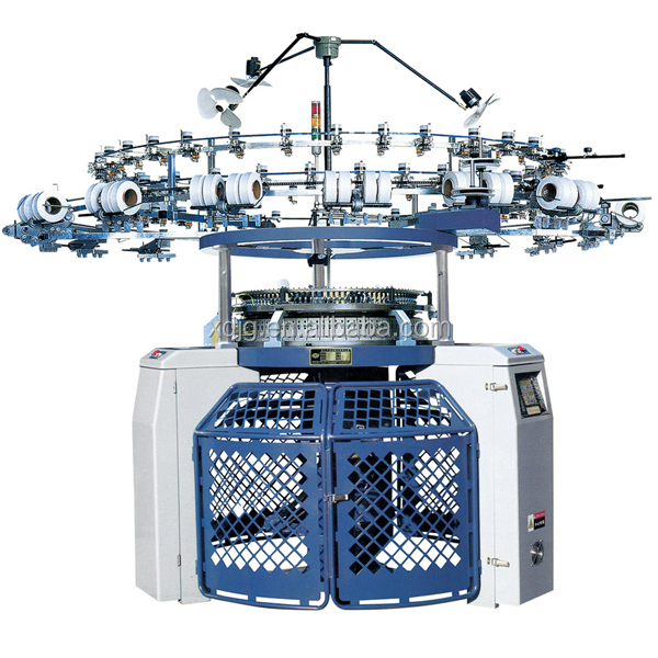 cost of knitting machine