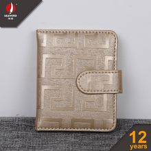 customized pu NOTEBOOK elastic band notebook with button closure