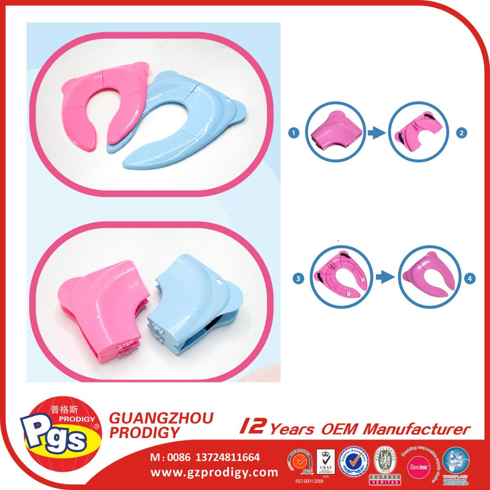 Baby toilet trainer baby safety kids toilet seat