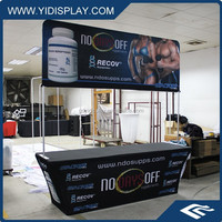 10ft Standard Tradeshow Booth