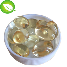 Free sample hot selling healthcare supplement garlic oil soft capsule