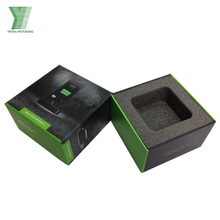 Custom Printed EVA Foam Insert Accessories Electronic Product Packaging Box