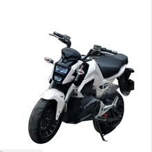 China popular cool car cross-country adult two wheel electric motorcycle
