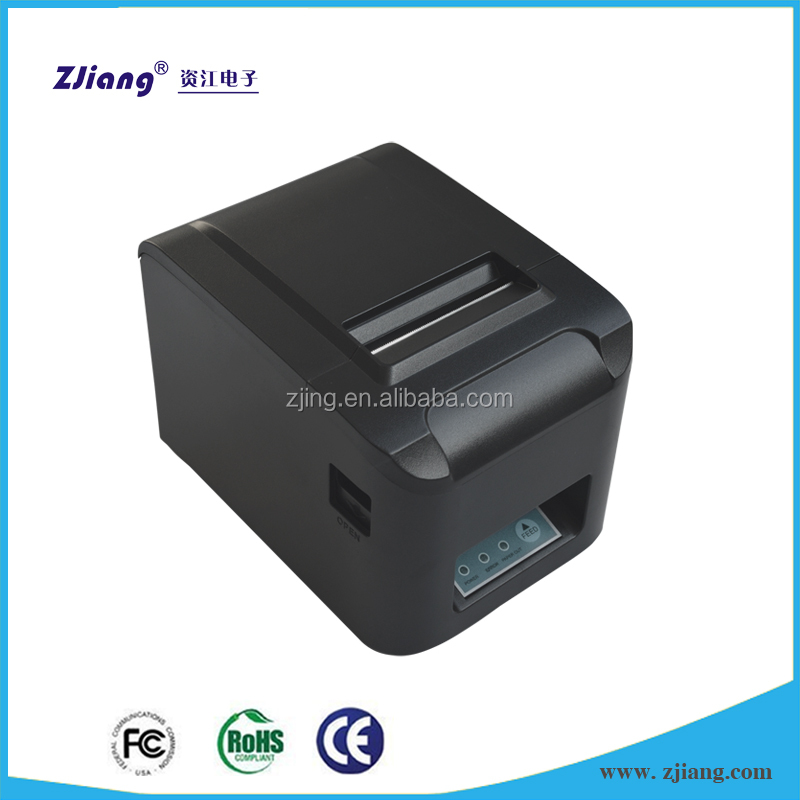 pos 80mm laptop thermal printer android printer