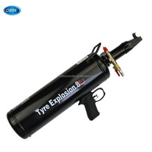 Vacuum Tire Filling Tank Portable 8L Air Inflator For Car Motorcycle Bicycle Tyre