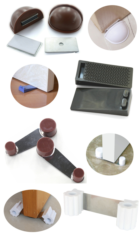 magnetic door stops sliding door stop adhesive magnetic door stopper