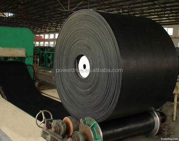 Good Price Industrial Rubber Transmission Conveyor V Belt supplier
