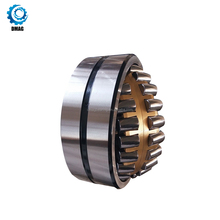 Wafangdian Factory Spherical Roller Bearings 24024CA, 24024CA/W33