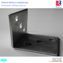 Professional Metal Cabinet Shelf Support