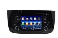 car dvd player gps For FIAT PUNTO / LINEA