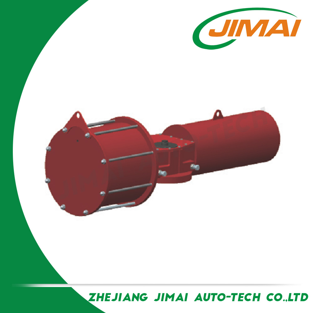 Great durability factory directly pneumatic rotary table cylinder