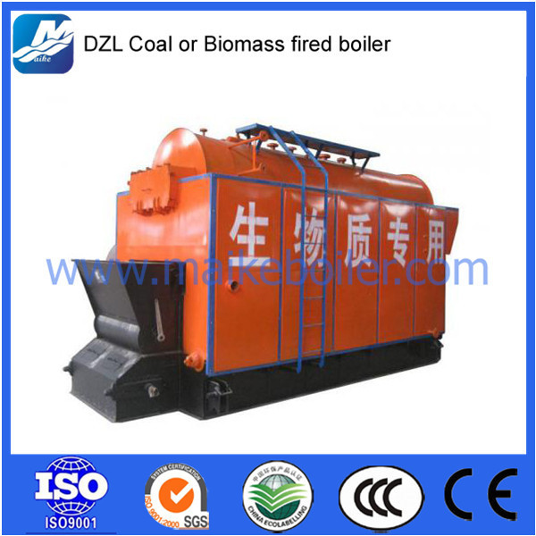 Hot sale Energy saving pellet wood biomass boiler home