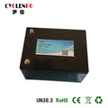 24v 10ah 26650 electric car lifepo4 battery pack