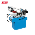 BS-315GH TTMC Horizontal Semi-auto Metal Cutting Band Saw