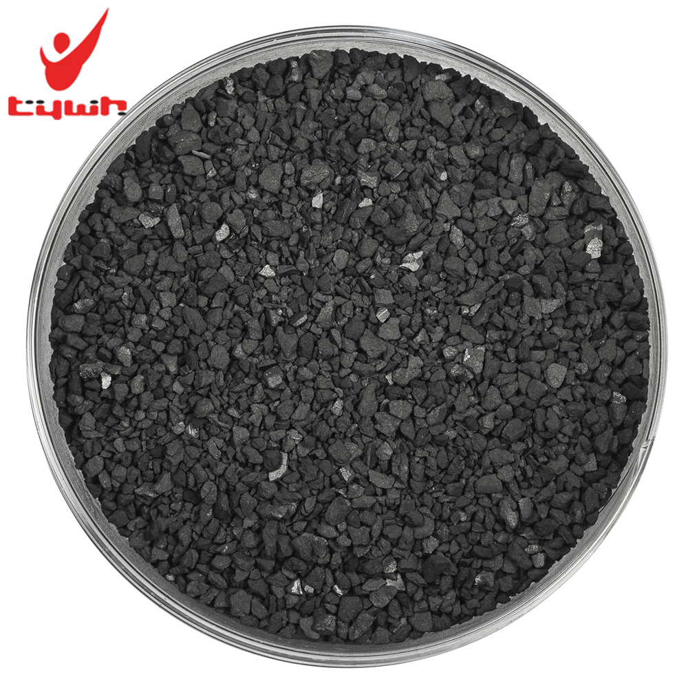 Granular Coal Activated Carbon Manufacturing Plant for Air Purification