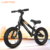 Best push no pedals kick scooter tricycle trike 3 wheel light weight toddler balance bike bicycle with foot rest