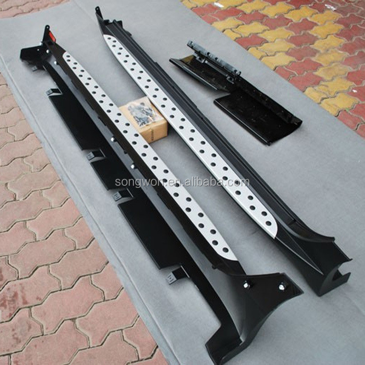 OEM Hyundai IX35 Side Steps Factory Price Foot Step