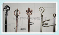 Hangzhou Baihong Curtains Up Drapery Hardware,Curtain Rod Hardware