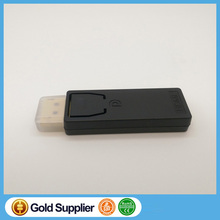 Display Port DisplayPort DP Male to HDMI Female Converter Cable Adapter Video Audio Connector for HDTV PC