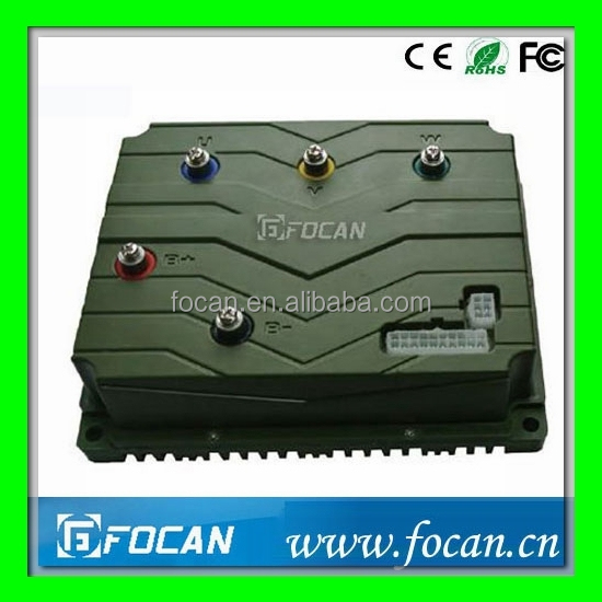 120V 5000W High Power DC Motor Controller