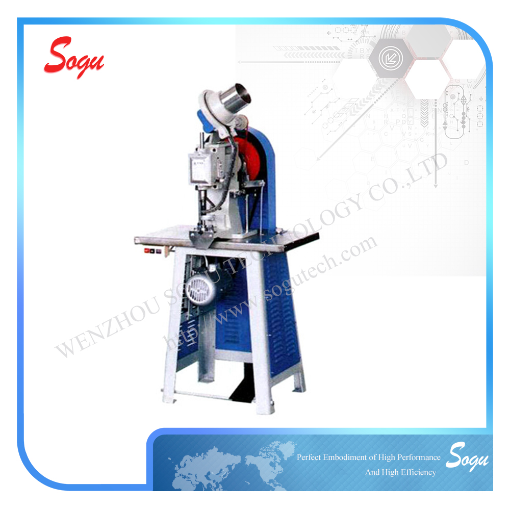Xm0003 Riveting Machine /Eyelet Snap fastening Machine