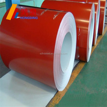high quality ppgi coil /ppgi sheets/PVDF pre-painted Galvanized Steel Coils