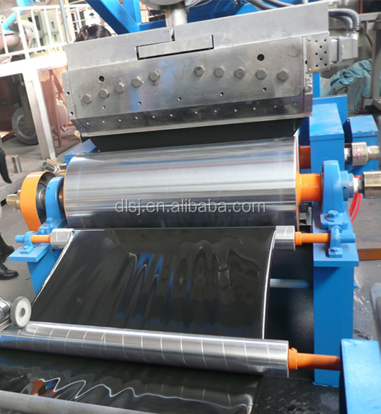 Hot sale small testing membrane production line for pilot production