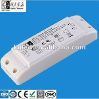 PF>0.92 Constant Current Led driver 30W