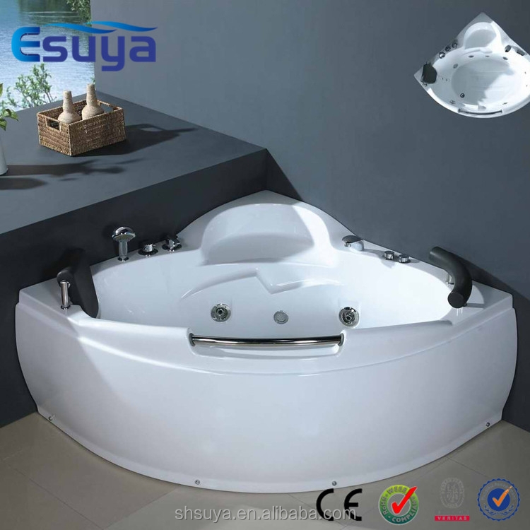 Whirlpool Bathtub Double Jets Massage Bathtub Ce Approved Spa Product Buy B