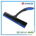 Hot china products wholesale flexible silicone window squeegee with suction cup