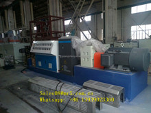 PE PP PS ABS PMMA PC Sheet Extrusion Line