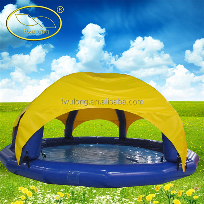 Cheap custom plastic inflatable pool toys