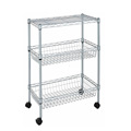 Storage Basket Wire Rack Kitchen Wire Shelving