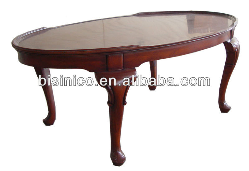 Queen Anne Series Living Room Furniturecoffee Tablecenter Table