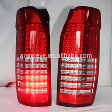 2005-2009 year for TOYOTA Hiace LED Tail Lamp Rear lights for Hiace Back lamp CN