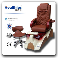 Healthtec beauty salon threading chair for sale