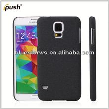 2014 high quality cell phone waterproof case for galaxy s5 quicksand shell