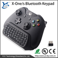 2.4G Bluetooth keyboard Game Keypad Compatible for Xbox one/s controller