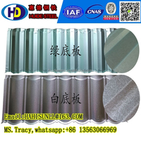 0.14mm~0.6mm Hot Dipped Galvanized Steel Coil/Sheet/Roll GI For Corrugated Roofing Sheet and Prepainted Color- coated sheet