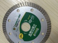 4.5 inches stone/marble/ceramic cutting saw blade, cheap price concrete cutting disc