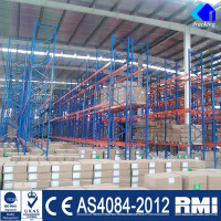 AS4084 Quick Constructed Competitive Price Dexion Pallet Rack